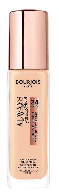 Bourjois Always Fabulous Foundation