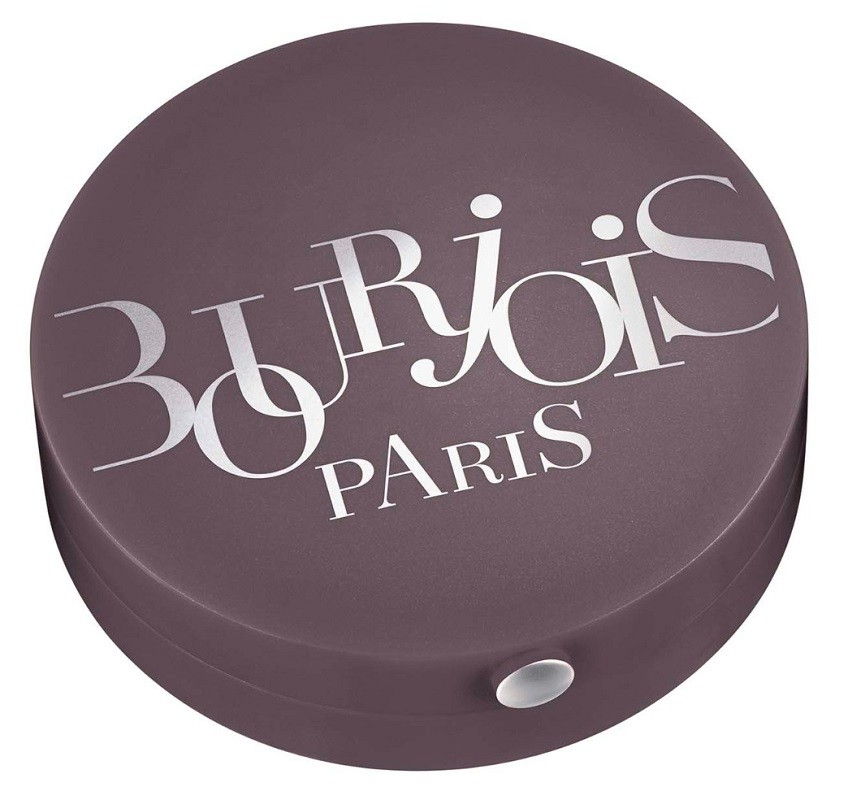 Bourjois Little Round Pot Mono 008 Noctam-Brune