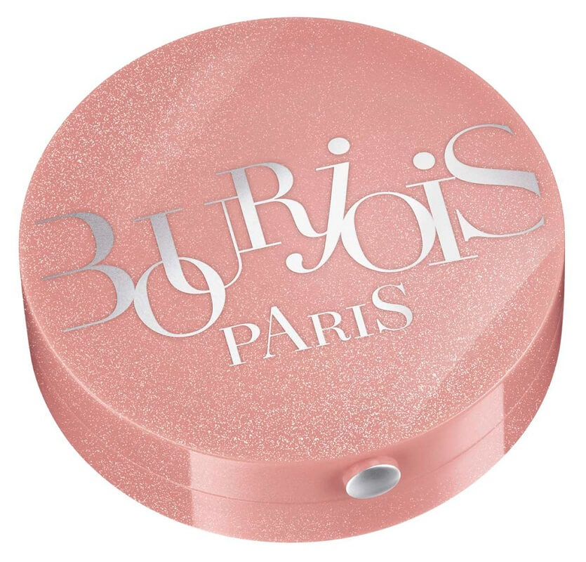 Bourjois Little Round Pot Mono 011 Eau de Rose