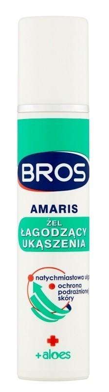 Bros Amaris