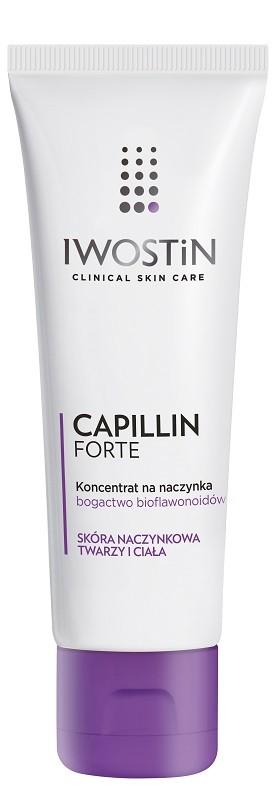 Iwostin Capillin Forte