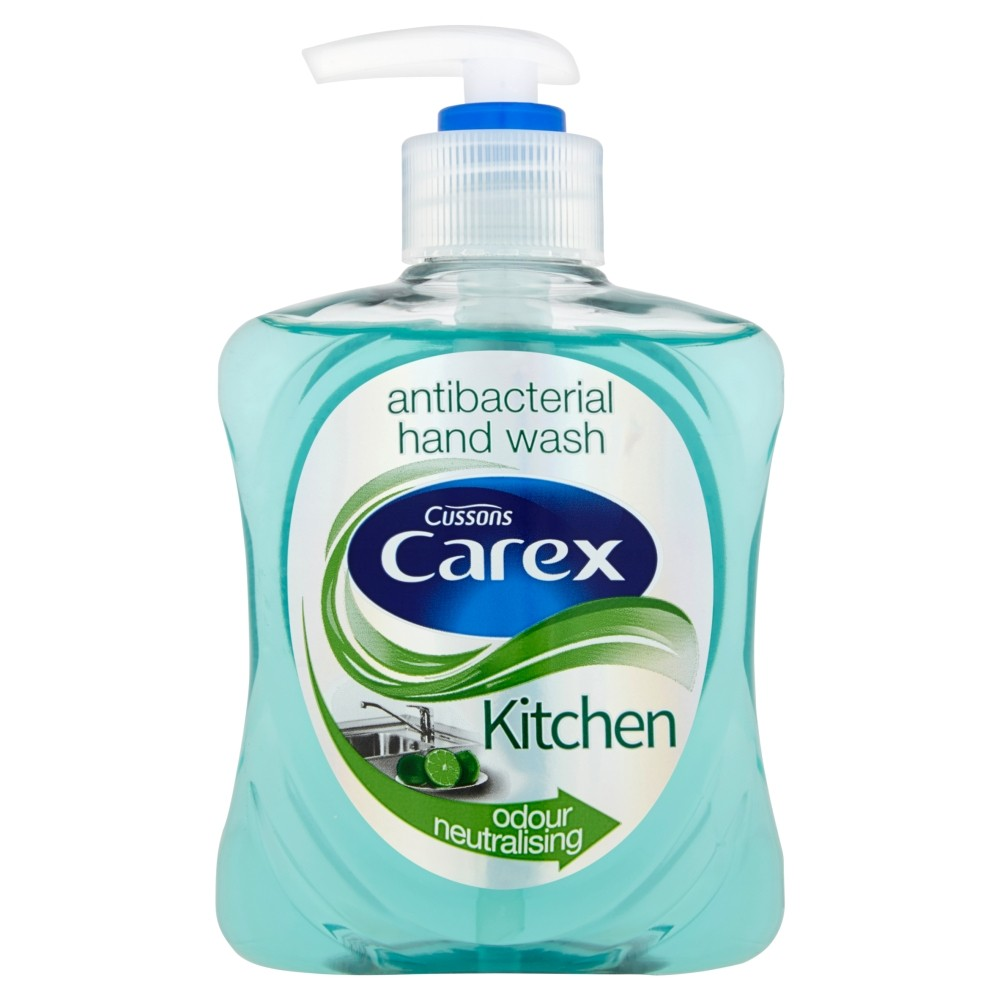 Carex Kitchen