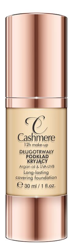 Dax Cashmere Make-Up