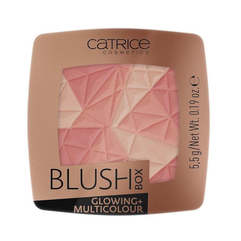 Catrice Blush Box Multicolor