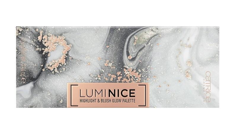 Catrice Luminice Highlight&Blush Glow