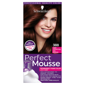 Schwarzkopf Perfect Mousse 388