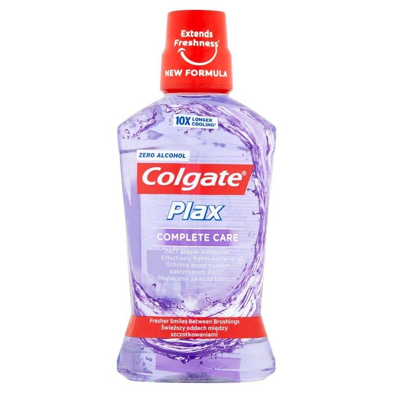 Colgate Complete Care