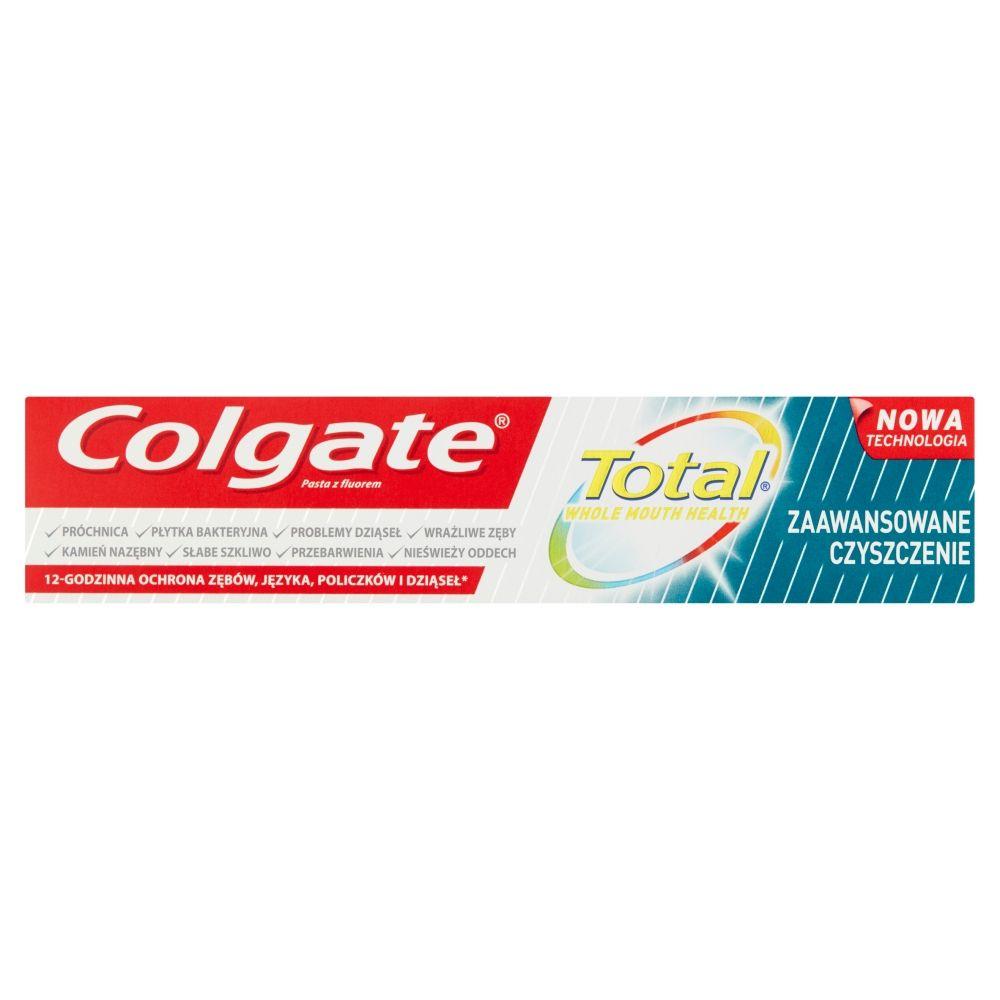 Colgate Total Interdental Clean