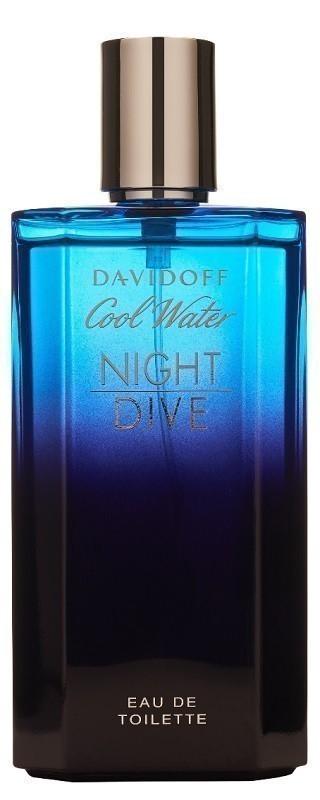 DAVIDOFF Cool Water Night Dive