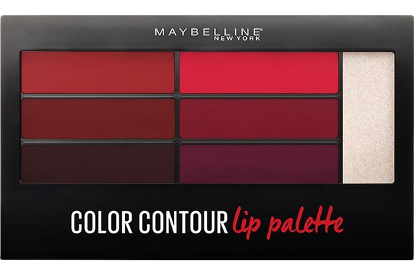 Maybelline Color Contour Lip