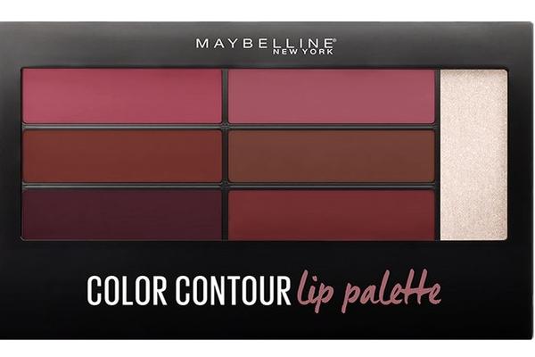 Maybelline Color Contour Lip