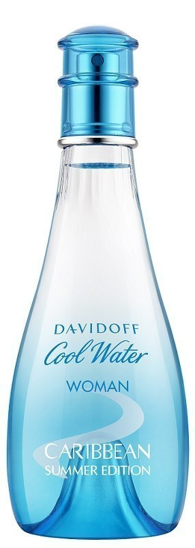DAVIDOFF Cool Water Summer Women