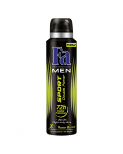 Fa Men Sport Double Power Boost