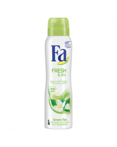 FA Fresh & Dry Green Tea