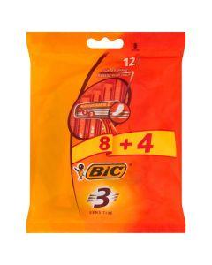 BIC 3 Sensitive Pouch