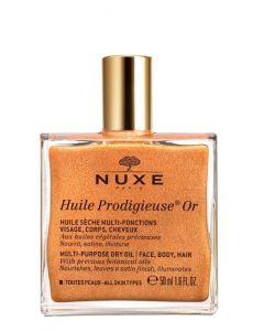 Nuxe Huile Prodigieuse® Or
