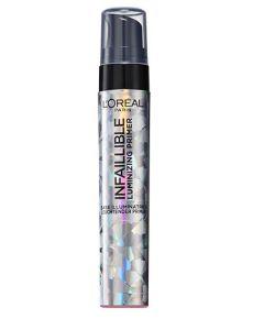L'Oréal Infaillible Primer Luminizing