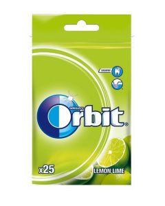 Orbit Lemon Lime