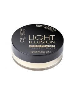 Catrice Illusion Loose Powder