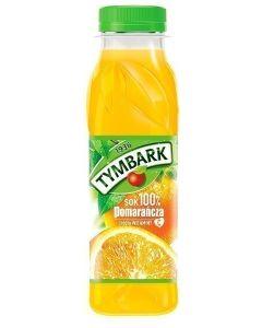Tymbark Pomarańcza