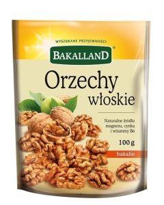 Bakalland Orzechy Włoskie