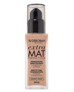 Deborah Extra Mat Perfection