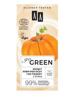 AA Go Green Dynia