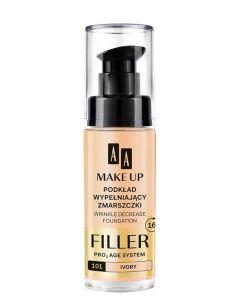 AA Make Up