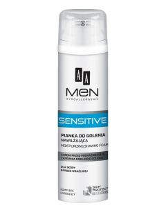 AA Men Sensitive
