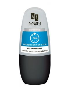 AA Men Sensitive Protection