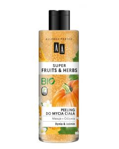 AA Super Fruits & Herbs Dynia i Jaśmin