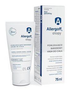 Allergoff Barierowy Krem Do Ciała 75 ml