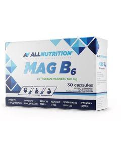 Allnutrition MAGB6