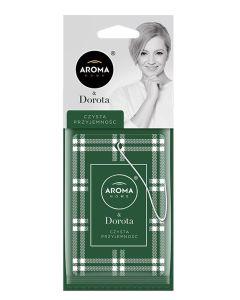 Aroma Home&Dorota Czysta Przyjemność