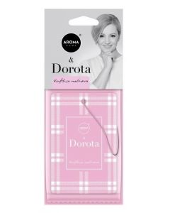 Aroma Home&Dorota Konfitura Malinowa