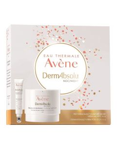 Avene DermAbsolu Night XMASS