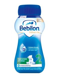 Bebilon Pronutra-Advance 2