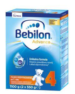 Bebilon 4 Pronutra Advance
