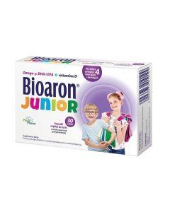 Bioaron Junior 30 Kapsułek