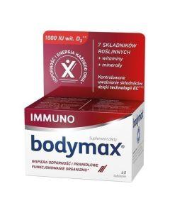 Bodymax Immuno