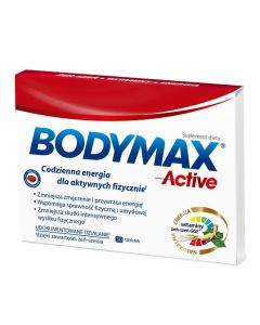 Bodymax Active