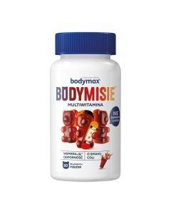 Bodymax Bodymisie Smak Coli