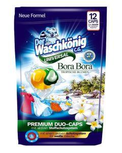 Der Waschkonig Duo-Caps Bora-Bora Universal
