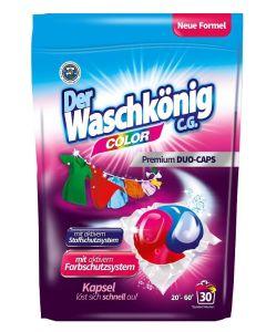Der Waschkonig Duo-Caps Color