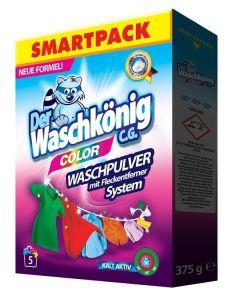 Der Waschkonig Color