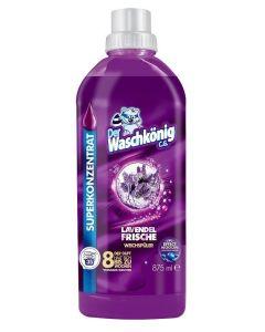 Der Waschkonig Lavender Frische