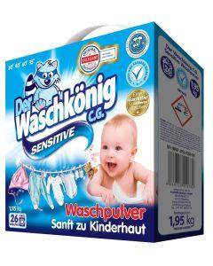 Der Waschkonig Sensitive