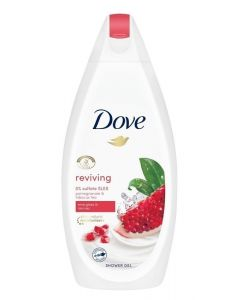 Dove Go Fresh Pomegranate & Lemon Verbena