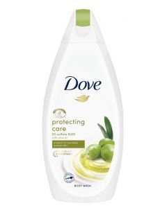Dove Protecting Care