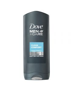 Dove Men+Care Clean Comfort